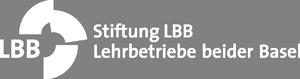 Stiftung LBB Lehrbetriebe beider Basel Logo
